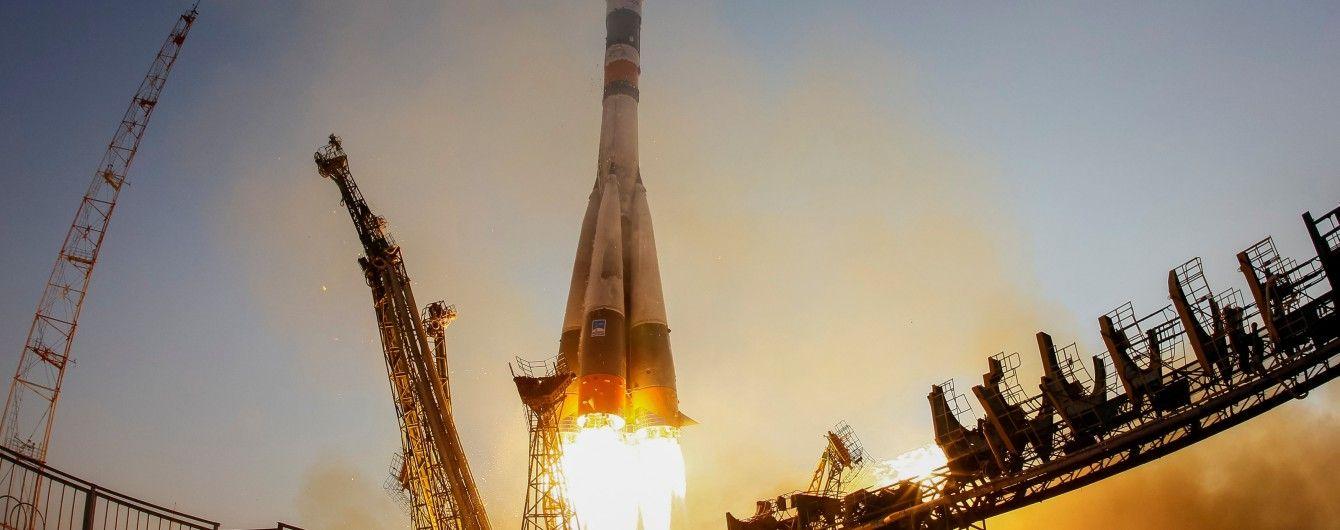 Россия планирует отказаться от украинского космического оборудования