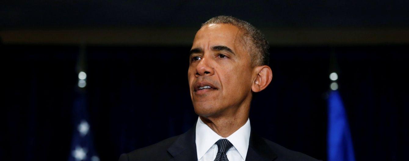 Обама і Байден підтримають висунення Клінтон на з'їзді демократів США