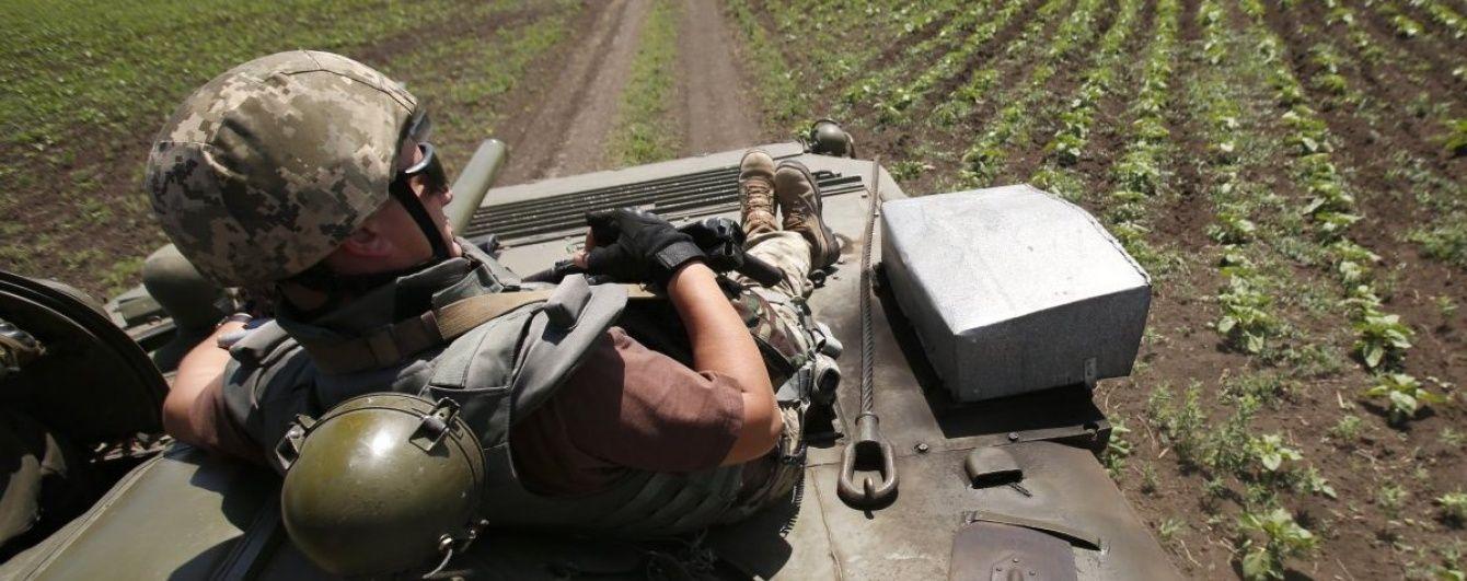 Самоходи, крадіжки зброї та алкоголь. У Міноборони назвали головні дисциплінарні проблеми армії