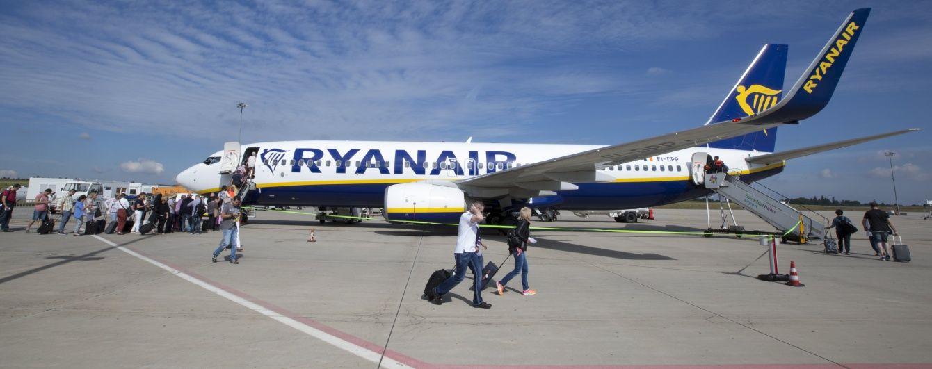 Омелян рассказал, когда в Украину будет летать Ryanair
