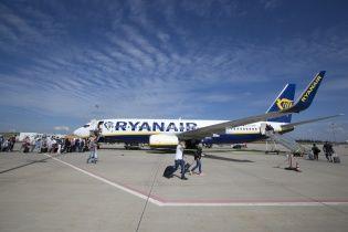 Омелян розповів, коли в Україну літатиме Ryanair
