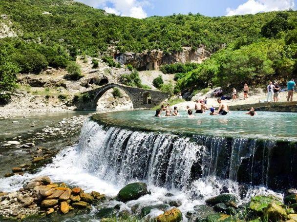 Албанія влітку: краса, від якої перехоплює подих