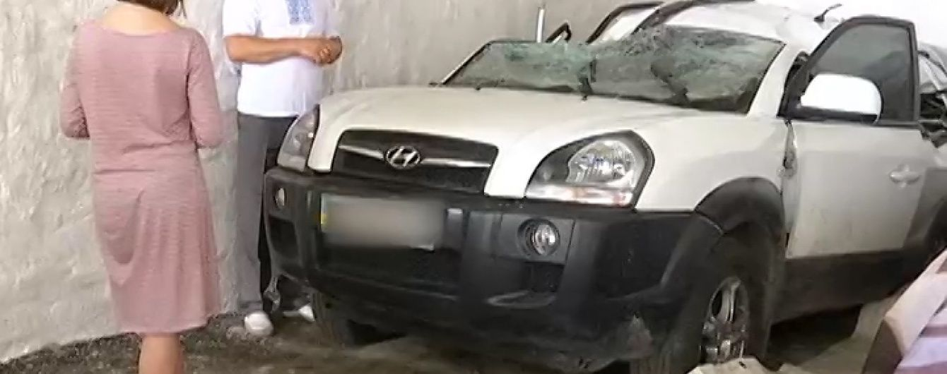 В Умані постраждалі від падіння будівельного крану не можуть домогтися покарання винуватців трагедії