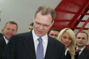 Плюс один: Холодницький передав Луценку подання на чергового нардепа
