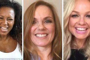 Spice Girls змінили склад та назву з нагоди возз'єднання для святкування ювілею