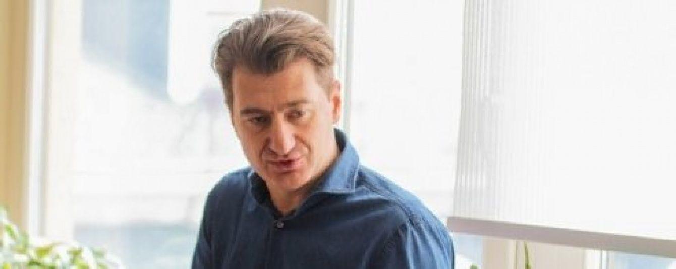 Нікітін зізнався, чому за вісім років стосунків не повів Білик під вінець
