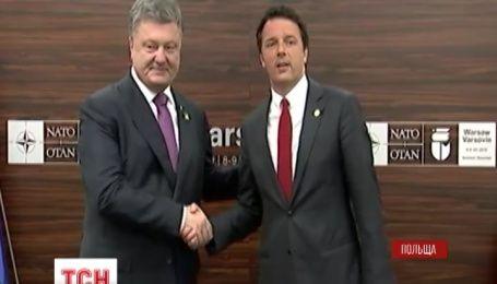 Україна отримає від НАТО комплексний пакет допомоги