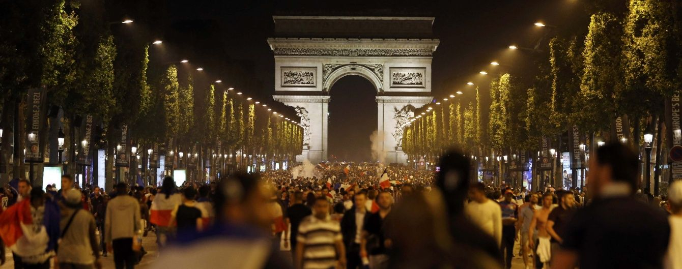 Португалія - Франція. Все про фінал Євро-2016