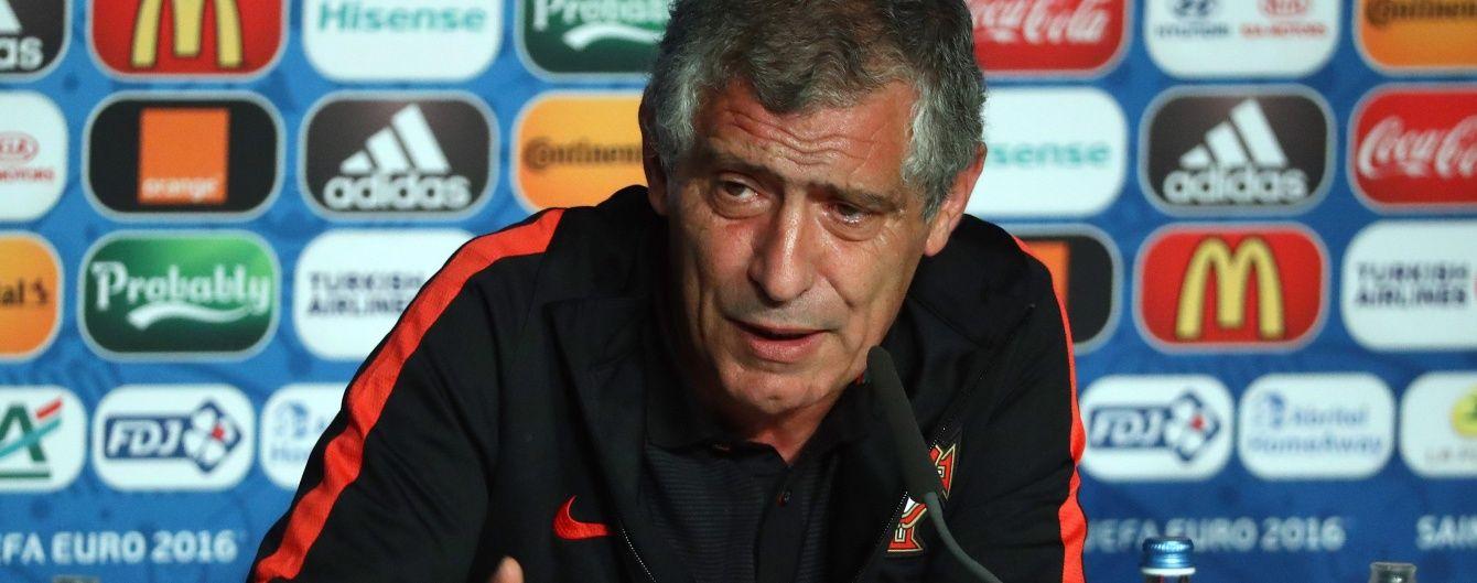 Надважливий поєдинок. Думки тренерів Португалії та Франції перед фіналом Євро-2016