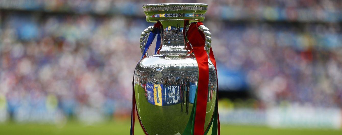 Франція та Португалія назвали склади на фінальну битву Євро-2016