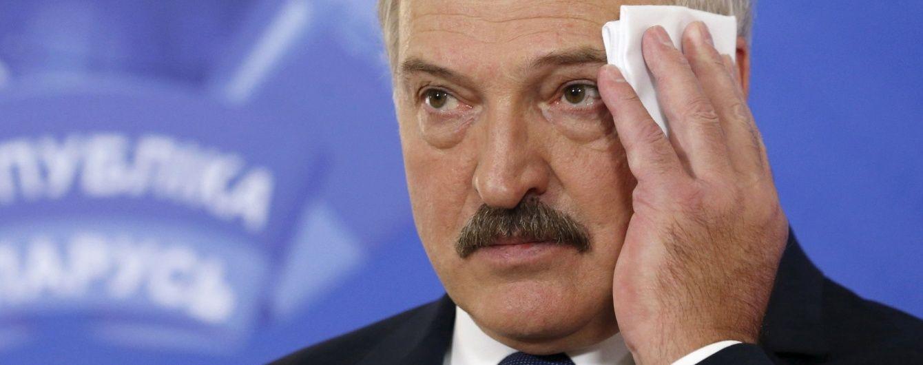 Бацька у коубах. Найкращі сатиричні відео до дня народження Лукашенка