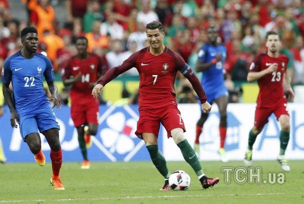 Як Португалія вперше у власній історії стала найкращою командою Європи