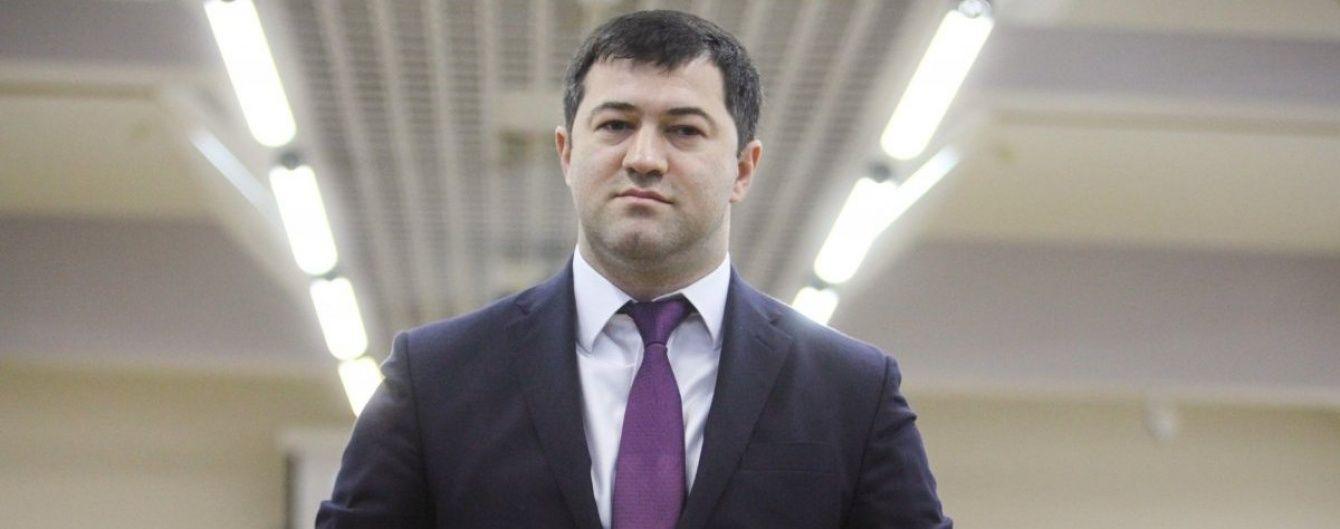 Ворог iPhone 7 Насіров сам носив контрабандний годинник від Аpple – журналіст