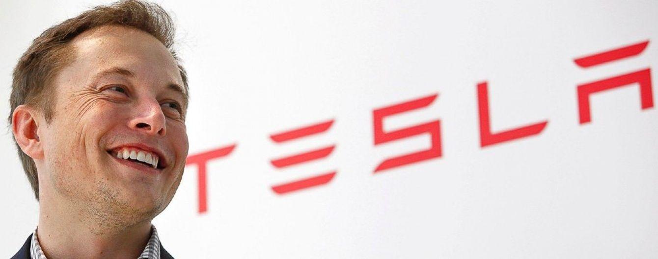 Сотрудник Tesla устроил саботаж, сливая конфиденциальную информацию