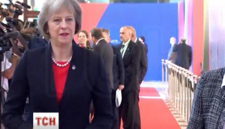 Главный полицейский Британии стала единственным претендентом на кресло главы правительства