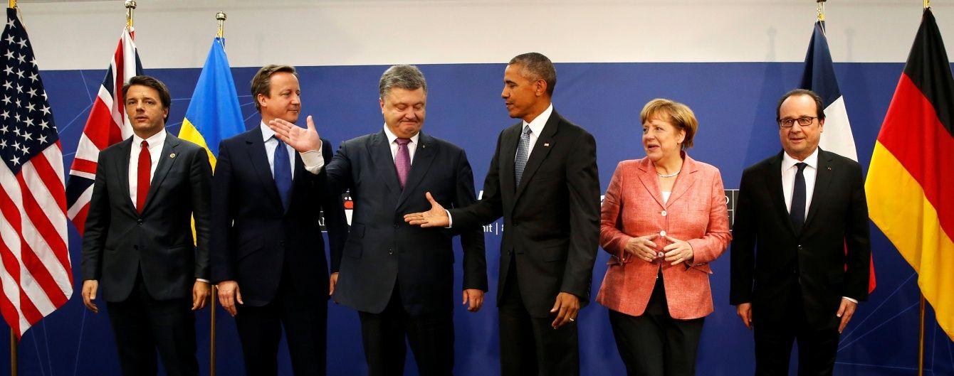 Буфер між НАТО і Росією