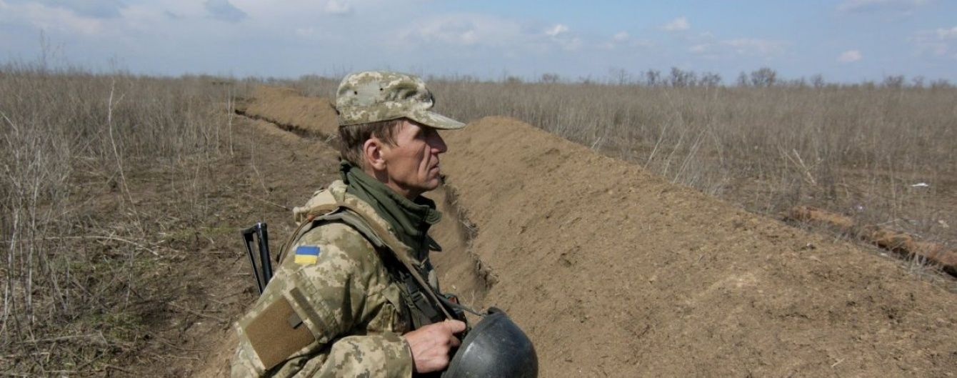 У Порошенка назвали кількість поранених минулої доби на Донбасі