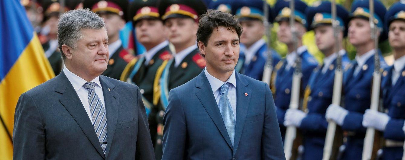 Безмитний ринок збуту та прозорі умови торгівлі. Що принесе Україні угода з Канадою
