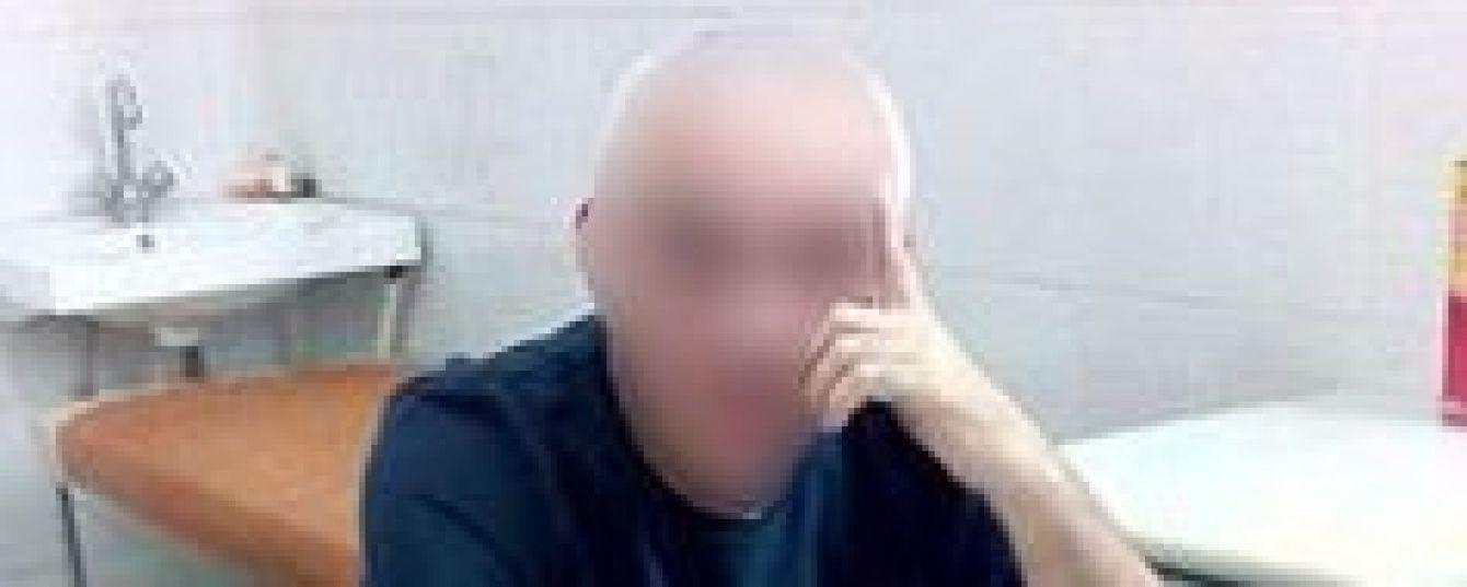 В Ужгороді п'яний співробітник прокуратури за кермом іномарки втікав від патрульних