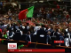 Тисячі фанатів в аеропорту вітали збірну Португалії з футболу з чемпіонством