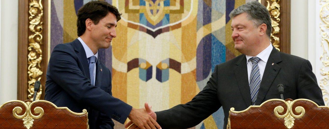 З ким Україна вже уклала угоди вільної торгівлі. Інфографіка