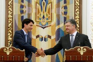 У Канаді з'явиться нове Генконсульство України - Трюдо