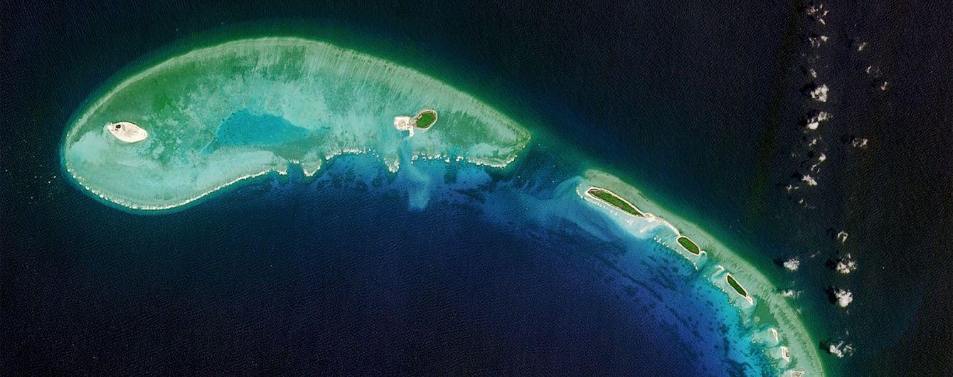 Суд у Гаазі відхилив територіальні претензії Китаю в Південно-Китайському морі