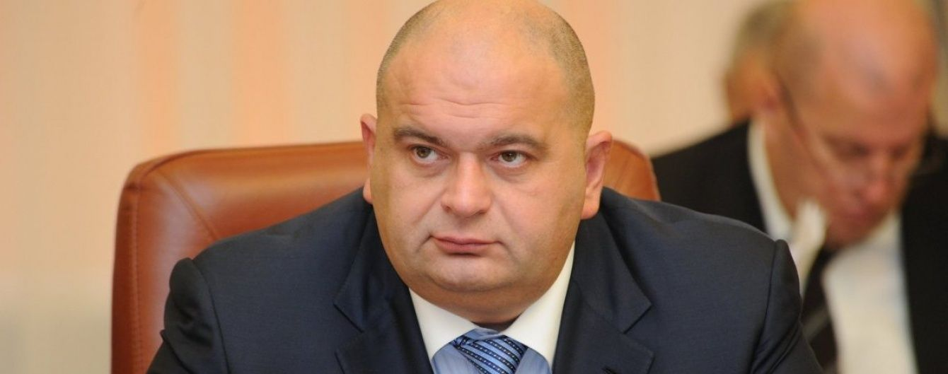 Суд обязал ГПУ прекратить розыск экс-министра экологии Злочевского