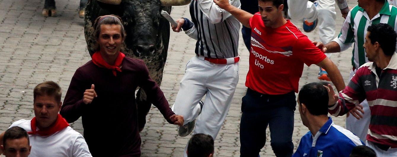 Заборону на бої з биками в Каталонії знято