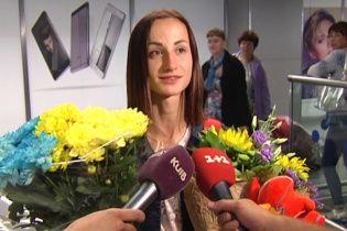 Чемпіонка Європи з легкої атлетики Прищепа розповіла, як провальний старт перетворила на тріумф