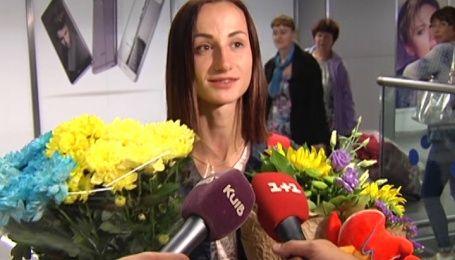 Легкоатлетка Прищепа рассказала о своем победном забеге