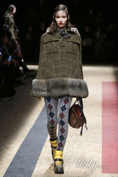 Коллекция Prada прет-а-порте сезона осень-зима 2016-2017_21