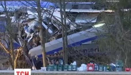 Итальянская полиция утверждает, что причиной аварии поездов стала человеческая ошибка