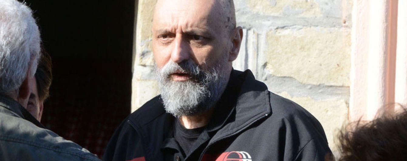 Колишній лідер сепаратистів у Хорватії Горан Хаджич помер у лікарні