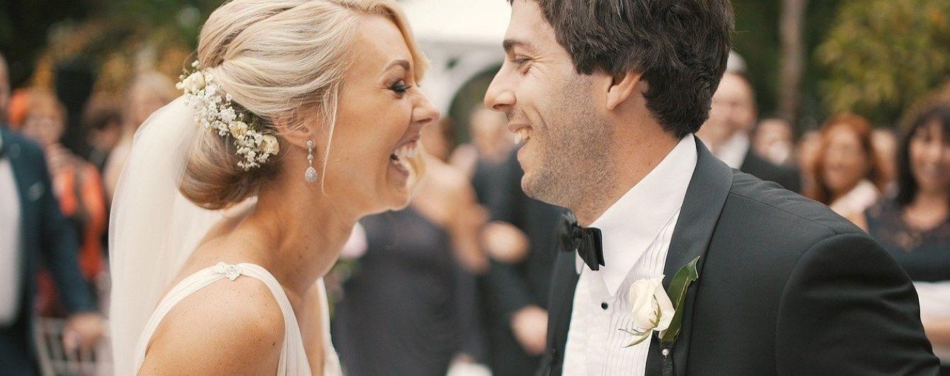 В Україні дозволять одружуватися за добу