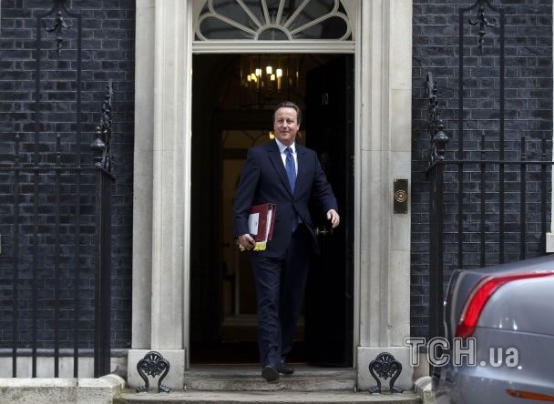 Останній день прем'єра Кемерона: Британія попрощалася з очільником уряду гучними оплесками