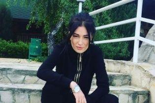 Анастасія Приходько похизувалася новою зачіскою