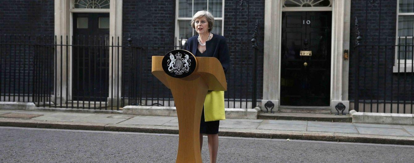 Новий прем'єр на Даунінг-стріт: що сталося в Британії?
