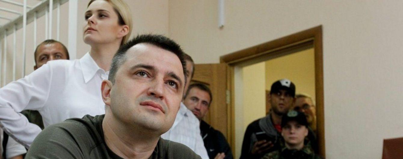 Кулика протиснули у групу щодо справи Курченка після складання підозри – НАБУ