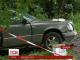 На Львівщині вибухнув автомобіль, є загиблі