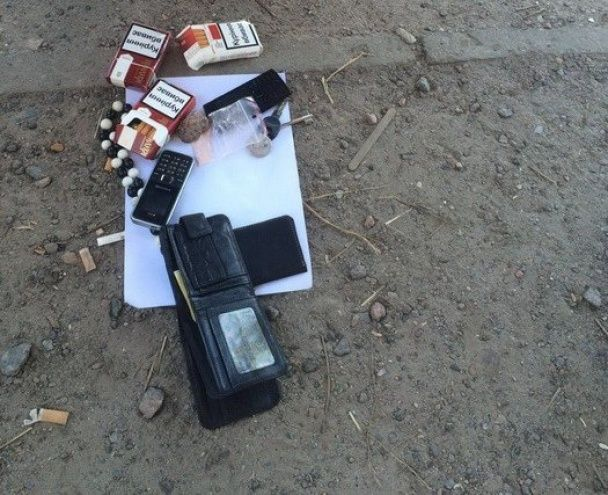 На Київщині інспектор виправної колонії погорів на постачанні ув'язненим наркотиків