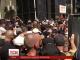 """Поліція затримала 17 учасників сутичок біля скандального кафе """"Каратель"""""""