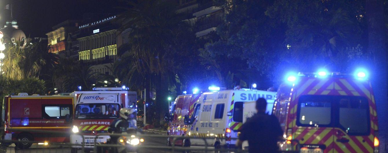 У Франції контррозвідка попереджала про застосування замінованих автомобілів бойовиками