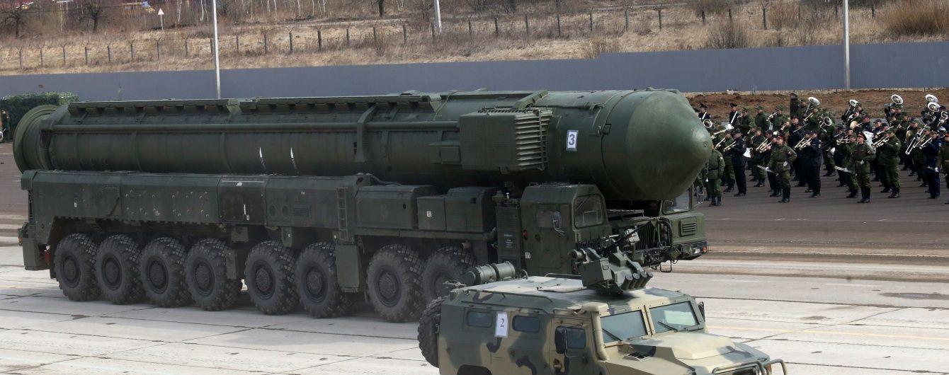 Росія перекине в окупований Крим системи С-400