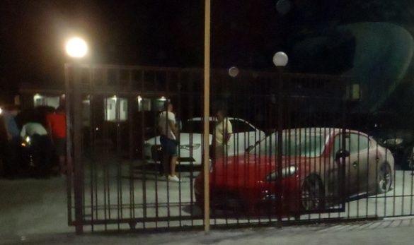 Вибух у автосалоні в Одесі_2