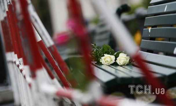 Молитви дітей та сльози дорослих. Як світ вшановує пам'ять жертв терактів у Ніцці