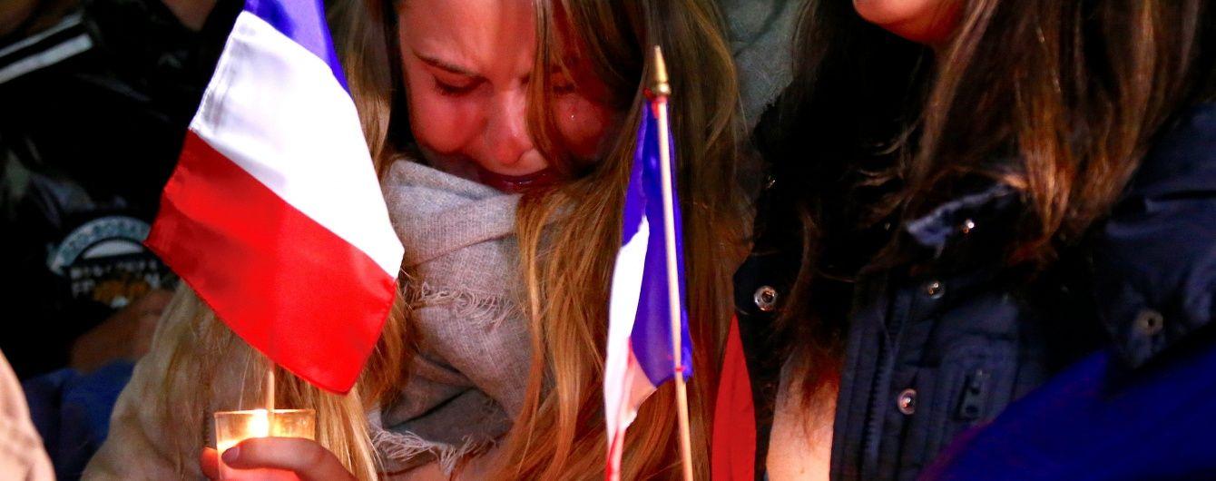 """""""Ісламська держава"""" взяла відповідальність за кривавий теракт у Ніцці"""