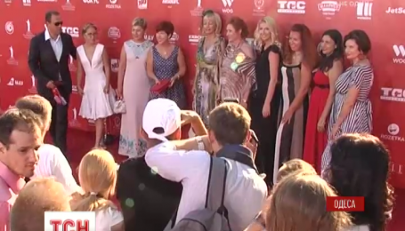 У Одесі розпочався міжнародний кінофестиваль