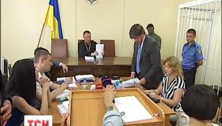 Соломенский суд Киева решает, арестовывать ли фигурантов дела Одесского припортового завода