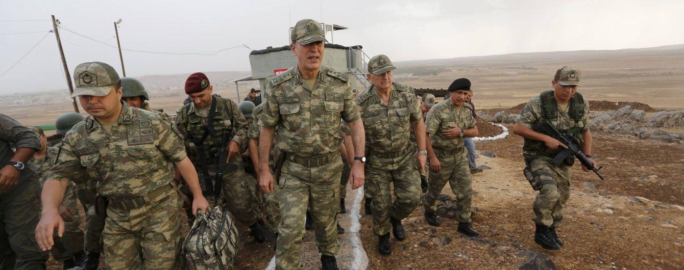 Організатором військового перевороту в Туреччині став начальник Генштабу – ЗМІ